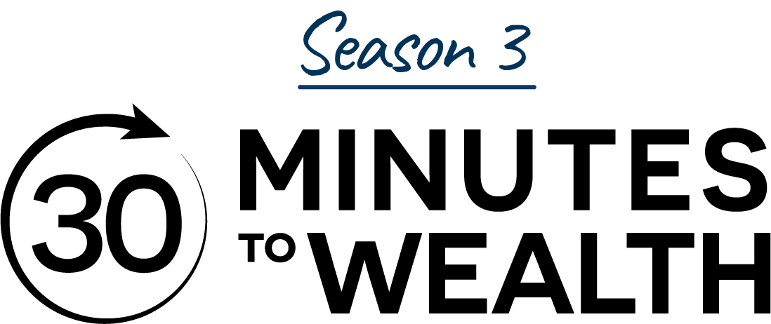 30 Minutes To Wealth