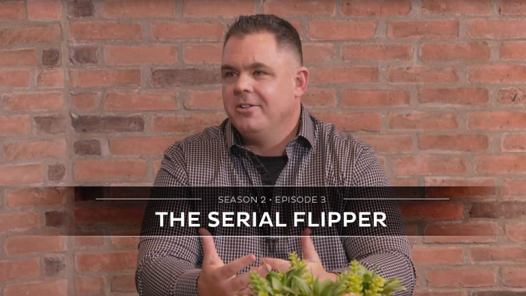Season 2 Episode 3 – The Serial Flipper