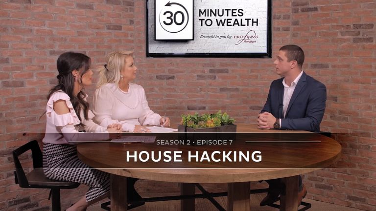 Season 2 Episode 7 – House Hacking