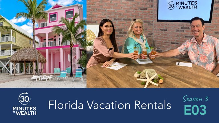 Season 3 Episode 3 – Florida Vacation Rentals