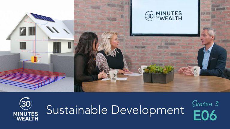 Season 3 Episode 6 – Sustainable Development with Subhi Alsayed