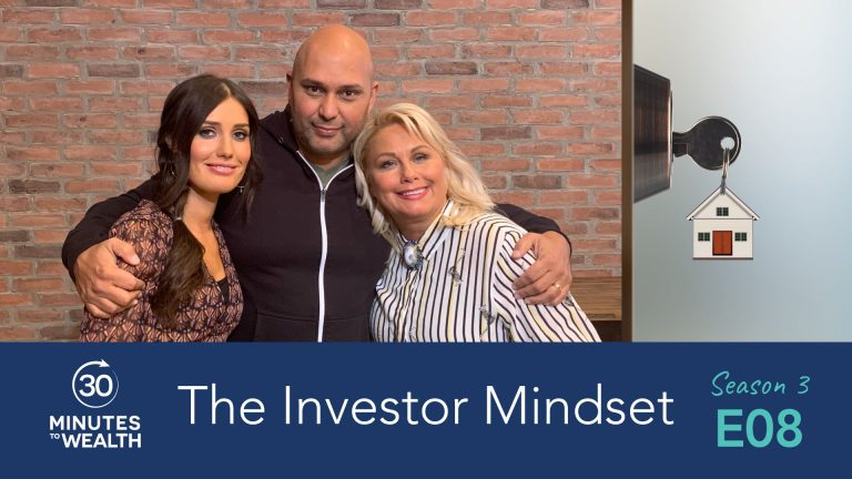 Season 3 Episode 8 – The Investor Mindset with Rav Toor
