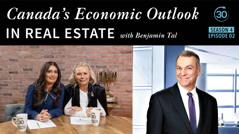 Season 4 Episode 2 – Canada's Economic Outlook