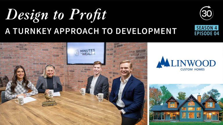 Season 4 Episode 4 – Design to Profit- A Turnkey Approach to Development