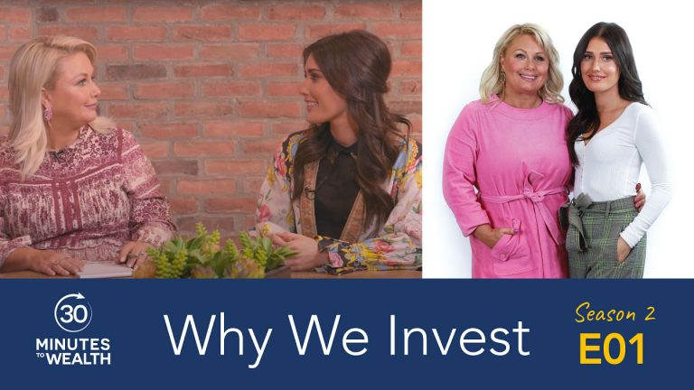 Season 2 Episode 1 – Why We Invest