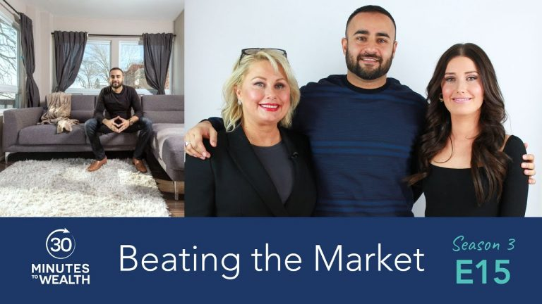 Season 3 Episode 15 – Beating the Market with Sahil Jaggi