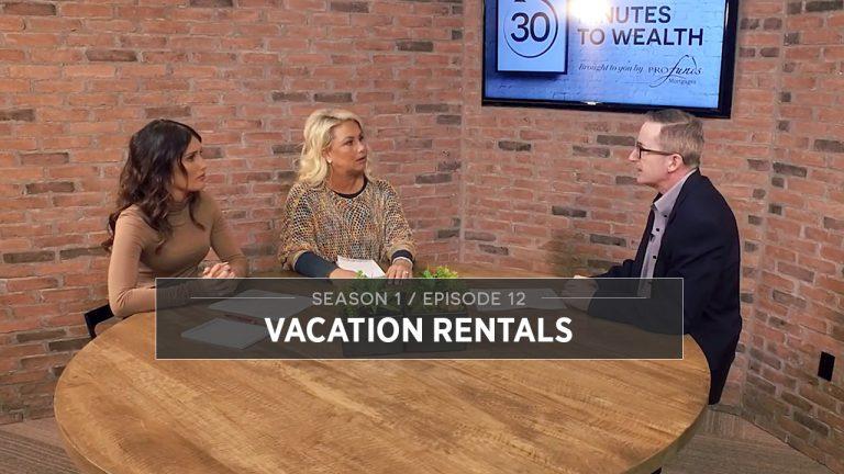Season 1 Episode 12 - Vacation Rentals