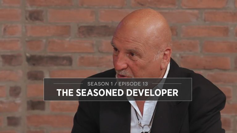 Season 1 Episode 13 - The Seasoned Developer