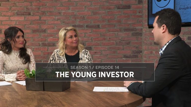 Season 1 Episode 14 - The Young Investor