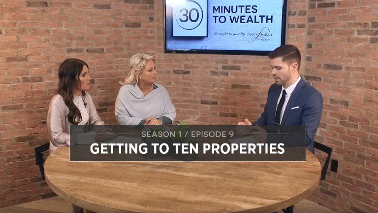 Season 1 Episode 09 - Getting to Ten Properties
